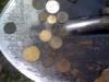 находки металлоискателем