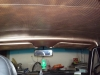 потолок в моем ВАЗе