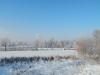 декабрь в селе