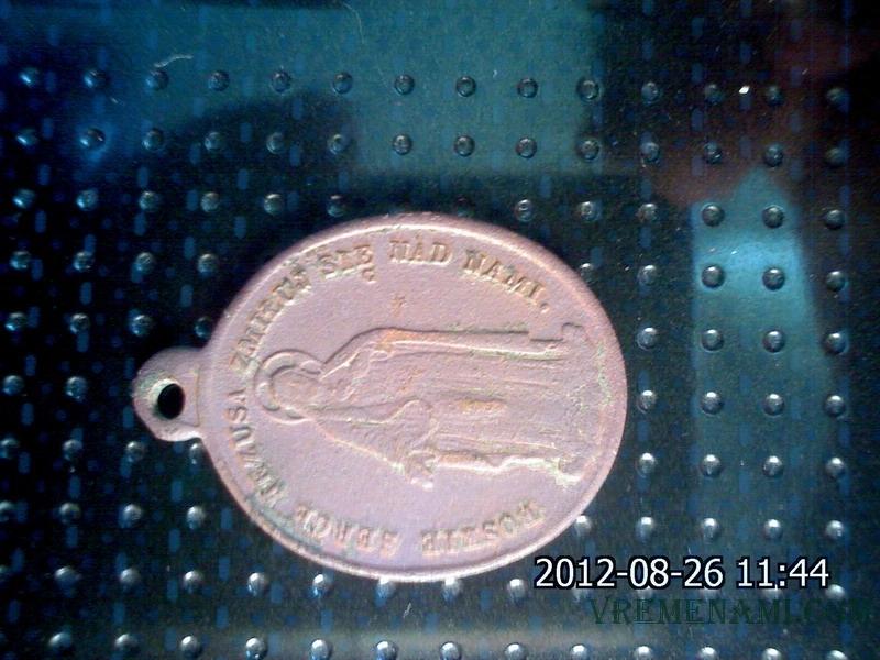 medalyon