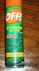 средство искателя от насекомых на копе