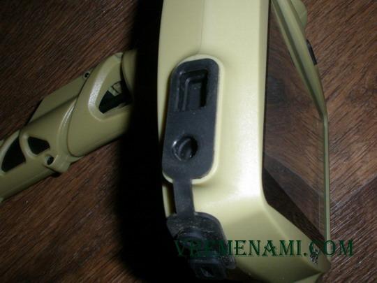 разъем у МХ 300 для подключения наушников