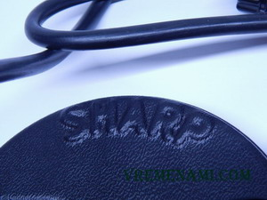 sharp надпись на катушке