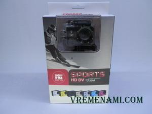 камера sj4000 упакованная