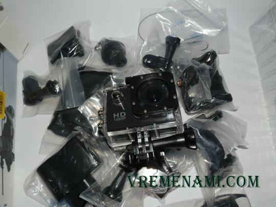 комплектация sj4000
