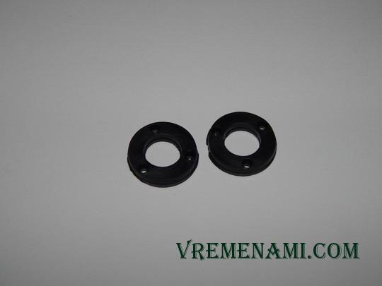 резиновые уплотнители катушки АСЕ