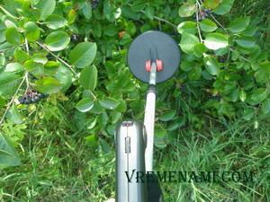 Treker GC-1002 металлоискатель
