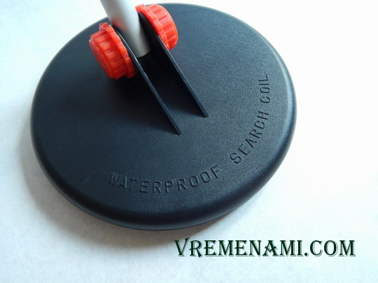waterproof coil