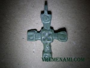 крестик Киевской Руси