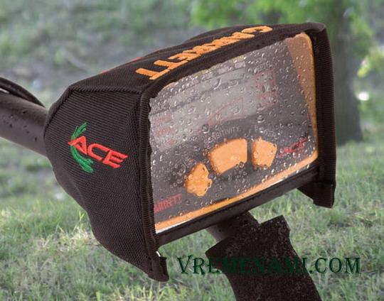 защитный чехол на блок Аси 150