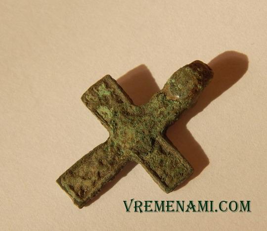 крестик кр №3