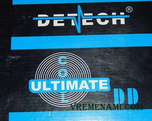 Detech coil