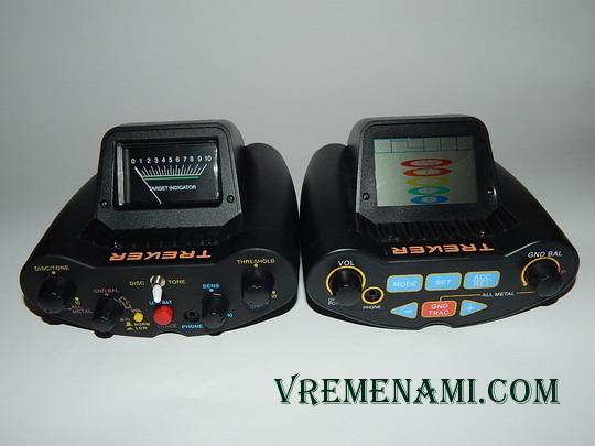 блок управления GC-1025 и GC-1026
