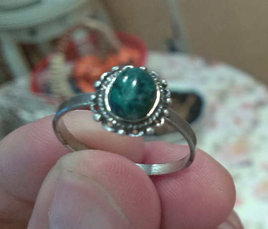 кольцо серебряное 925 проба