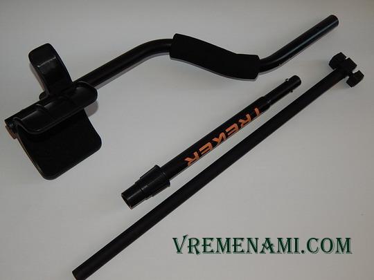 штанга металлоискателя GC-1065 и 1069