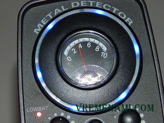 световой индикатор