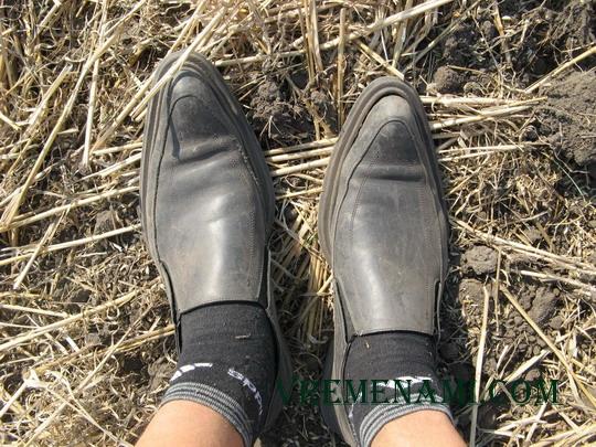 обувь поисковика