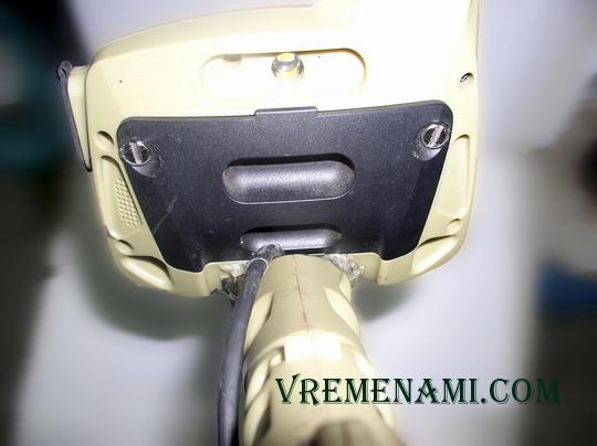 ремонт efx mx300