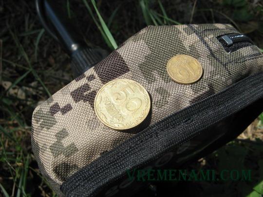 находка монет с мд