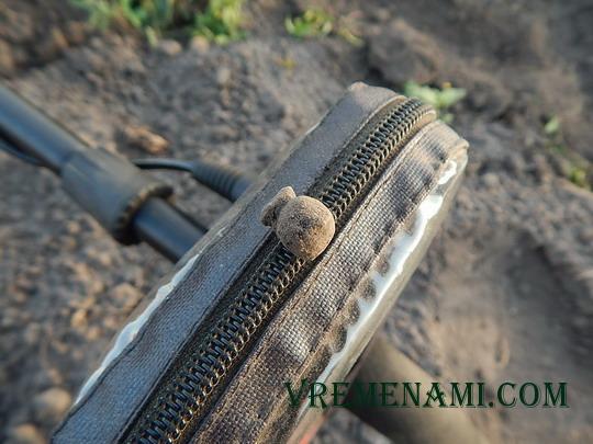 мушкетная пуля