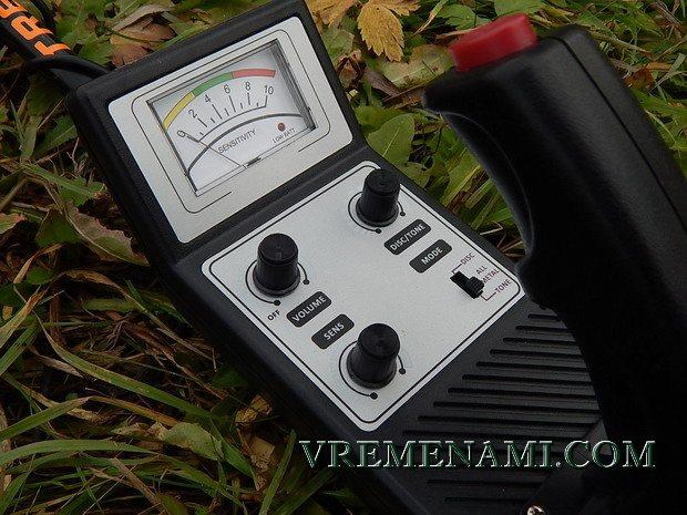 блок управления GC-1050
