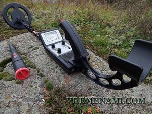 Металлоискатель TREKER GC-1050
